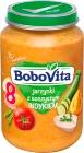 BoboVita obiadek jarzynki