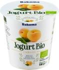Bakoma Jogurt BIO morela morela