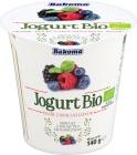 Bakoma Jogurt BIO owoce leśne
