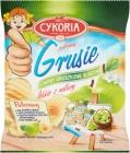 Cykoria Grusie Chipsy gruszkowe