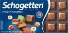 Schogetten czekolada  Praline