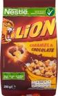Nestlé Lion Płatki śniadaniowe