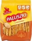Lajkonik Paluszki z sezamem