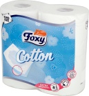 Foxy Cotton King Size papier