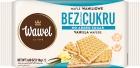 Wawel Wafle o smaku waniliowym bez