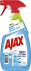 Ajax Optimal 7 Płyn do szyb