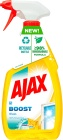 Ajax Cytryna Płyn do szyb