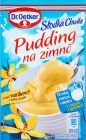 Dr.Oetker Słodka Chwila Pudding