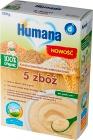 Humana 100% Organic kaszka