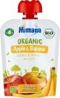 Humana 100% Organic mus