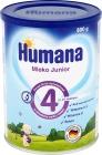 Humana 4 junior mleko modyfikowane