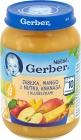 Gerber Jabłka mango z nutką
