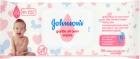 Johnson's Łagodne chusteczki
