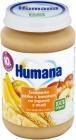 Humana 100% Organic śniadanko