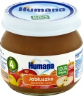 Humana 100% Organic deserek