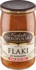 Kuchnia Staropolska Flaki