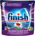 Finish Quantum Max jabłko