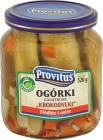 Provitus Ogórki kanapkowe