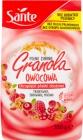 Sante Granola owocowa