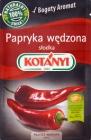 Kotanyi Papryka wędzona słodka
