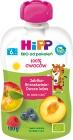 Hipp Jabłka-Brzoskwinie-Owoce leśne