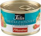 Fala Sałatka z makrelą pikantna