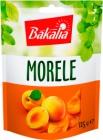 Sante Morele suszone