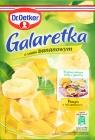Dr.Oetker Galaretka  o smaku