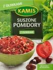 Kamis Suszone pomidory z oliwkami