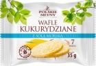 Polskie Młyny Wafle kukurydziane