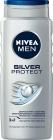 Nivea Men Silver Protect Żel pod