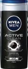 Nivea Men Active Clean Żel pod