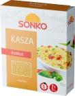 Sonko Kasza kuskus