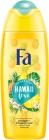 Fa Żel pod prysznic  Ananas,
