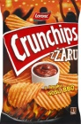 Crunchips Z Żaru Chipsy o smaku