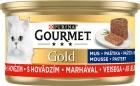Gourmet Gold Mus Karma dla kotów