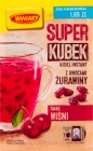Winiary Super kisiel smak wiśni