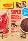 Winiary Super kisiel smak