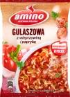 Amino Zupa błyskawiczna gulaszowa