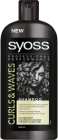 Syoss Curls & Waves Szampon
