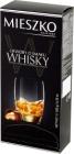 Mieszko Likwory o smaku whisky