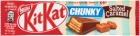 KitKat Chunky baton  Salted