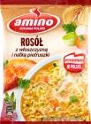 Amino Zupa błyskawiczna  rosół