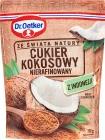 Dr. Oetker Cukier kokosowy