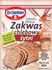Dr. Oetker Zakwas chlebowy żytni