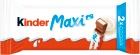 Kinder Chocolate Maxi Batonik