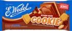 E. Wedel Cookie Czekolada mleczna