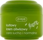 Ziaja Krem naturalny oliwkowy