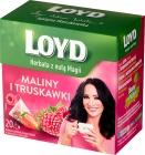 Loyd Herbatka owocowa aromatyzowana