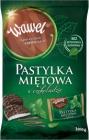 Wawel Pastylka miętowa